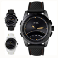 iMacwear Unik Bluetooth Smart Watch BT 4.0 Waterproof 50M citizen waterproof  Miyota Passometer For ios / Android ios P20