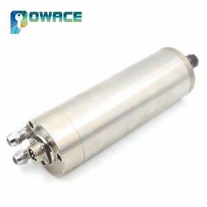 Image 5 - [EU STOCK] 0.8KW ER11 Waterproof Water Cooled Spindle Motor 220V 400HZ 65mm CNC Milling