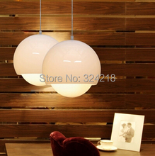 Free Shipping New Pendant Indoor Light Hanging Ceiling LampGlass Arylic Lampshades Living Room Bedroom Lamp