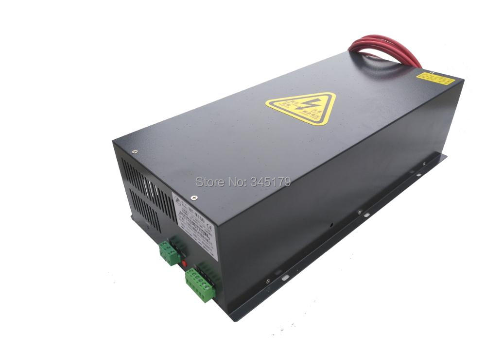 HY 150W Laser Power Supply For Co2 Laser Engraving And Cutting Machine 150W Laser Box