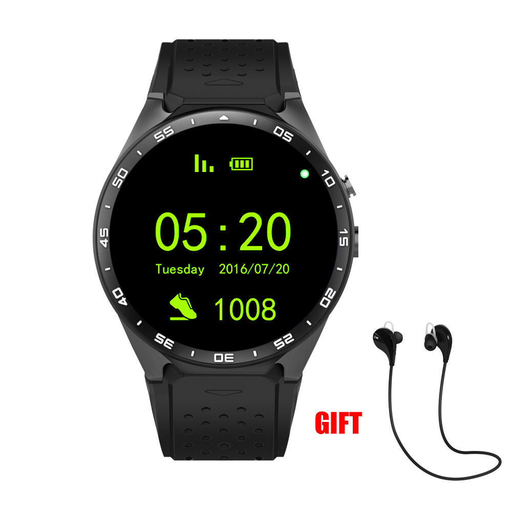 Android Smart Watch Men Watch AMOLED Screen 512MB+4GB Smartwatch Support SIM Card GPS WiFi Camera Bluetooth Earphone Watch Phone стоимость