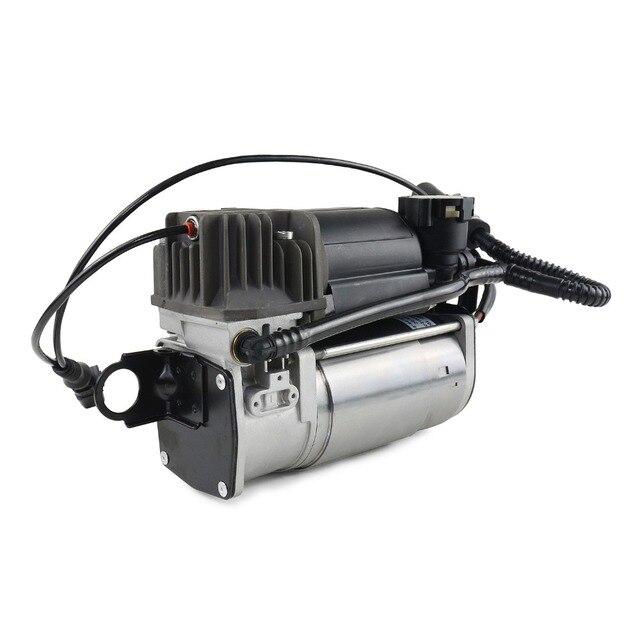 AP01 Air Suspension Compressor Pump For VW Touareg Porsche Cayenne 95535890104 4154033020 4154031130 7L0616007C A B H 4