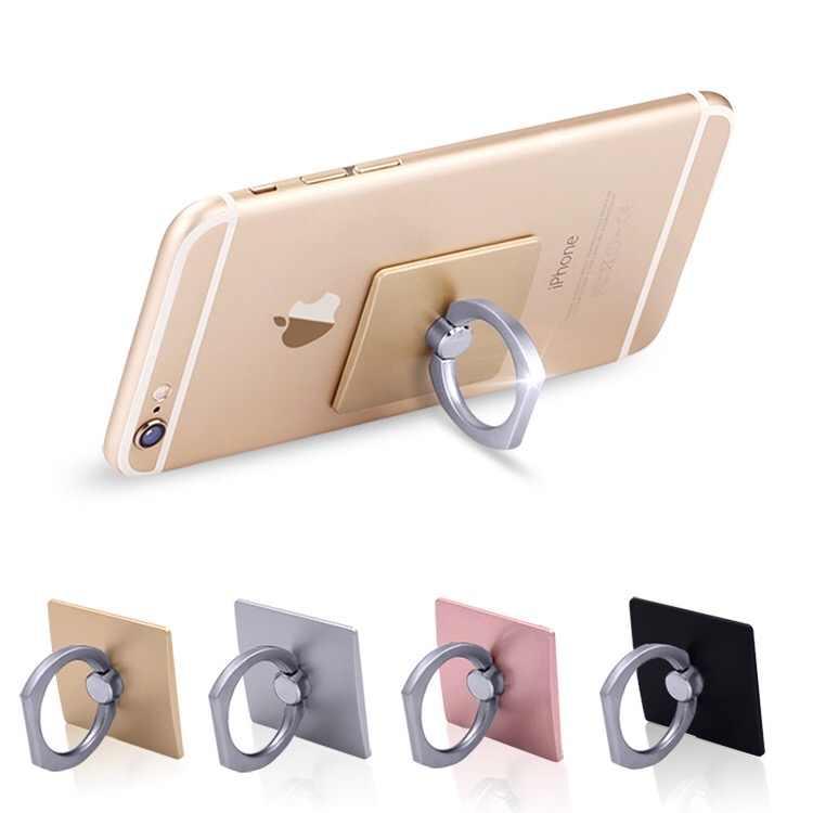 Finger Ring handy ständer halter Für Xiaomi Redmi 6 Pro/6A/Hinweis 5/Hinweis 5A/ s2 360 Grad Smartphone Tabletten Halter
