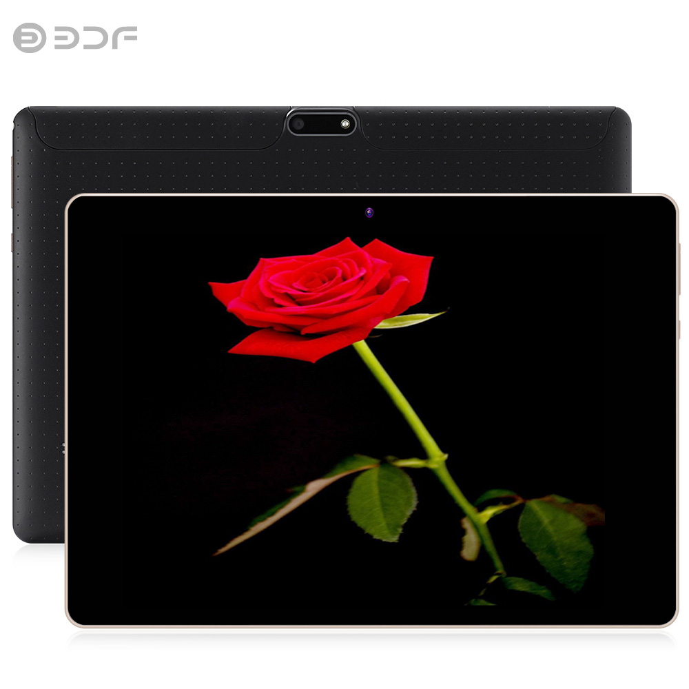 2019 Top Sales 3G Phone Call 10 Inch Android 7.0 Quad Core Tablets WiFi GPS Bluetooth Google Android Tablet Pc 10.1 Inch Mobile