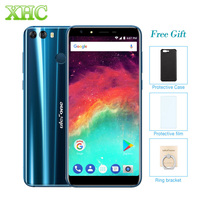 Ulefone Mix 2 4G Mobile Phone 5 7 Full Screen 2GB 16GB 13MP Camera MTK6737H Quad