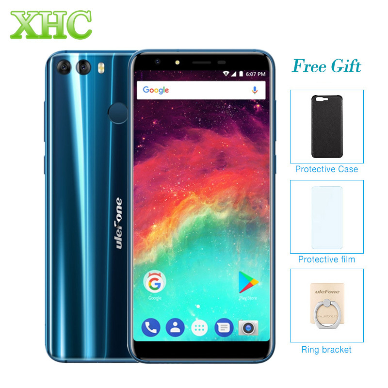 Ulefone Mix 2 4G Mobile Phone 5 7 Full Screen 2GB 16GB 13MP Camera MTK6737H Quad