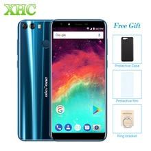 "Ulefone Mix 2 4G Handy 5,7 ""Full Screen 2 GB + 16 GB 13MP kamera MTK6737H Quad Core Android 7.0 GPS OTG Dual SIM Smartphone"