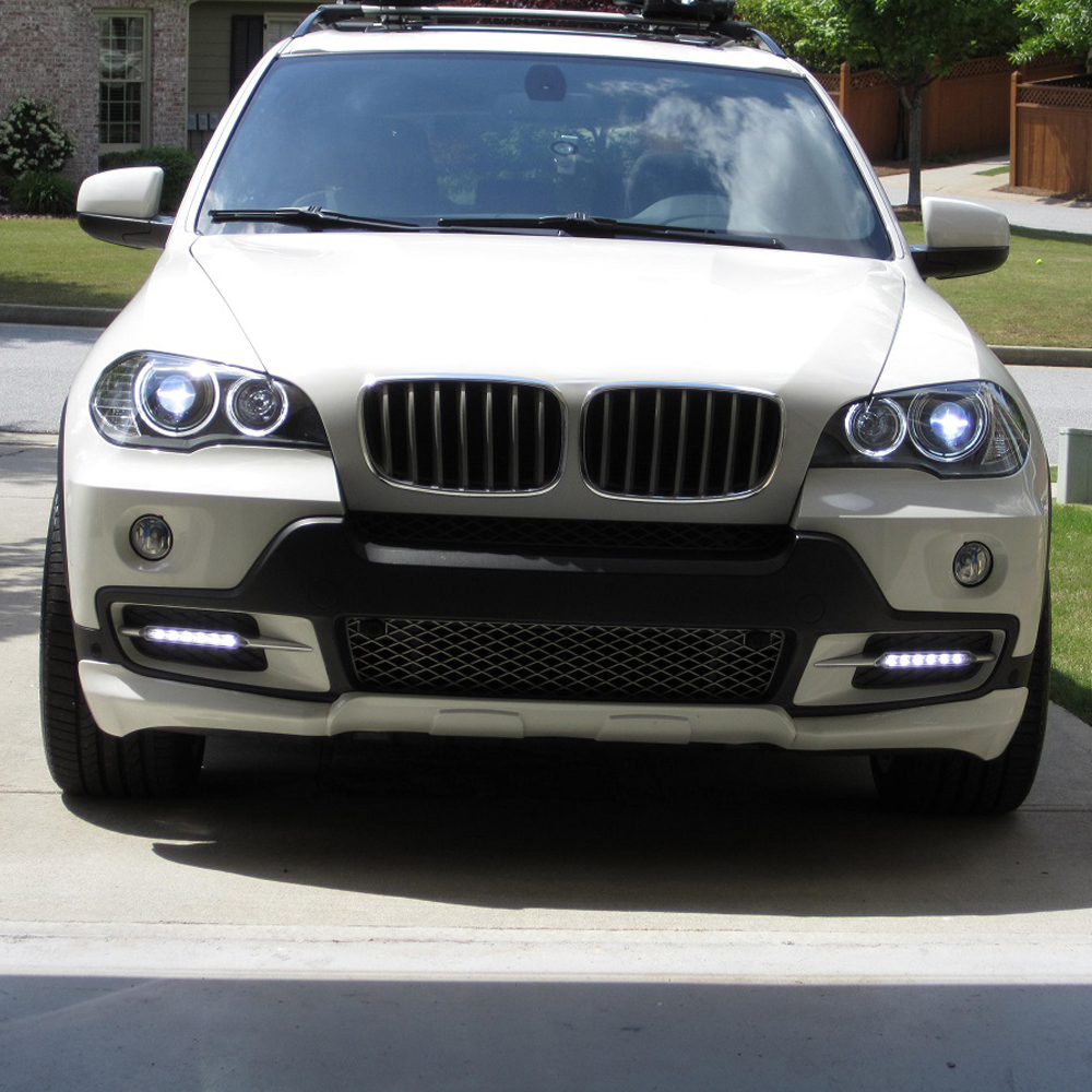 Bmw X5 E70 Fuse Box E70 Help Need a picture of the fuse panel in the ...
