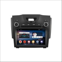 YESSUN Car DVD Player GPS Navi Navigation Android For Chevrolet S10 / GMC Canyon 2012~2017 Radio Stereo Audio Video Multimedia