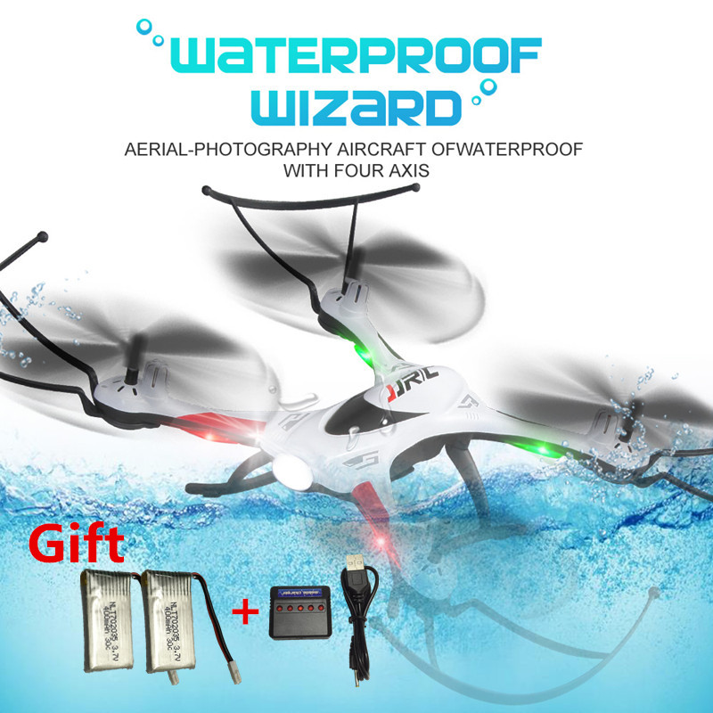 ФОТО JJRC H31 RC Drone 6Axis professional Quadrocopter can add with camera battery Helicopter Waterproof Resistance vs jjrc h37