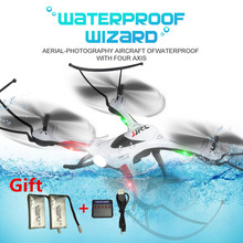JJRC H31 RC Drone 6Axis professional Quadrocopter can add with camera battery Helicopter Waterproof Resistance vs jjrc h37