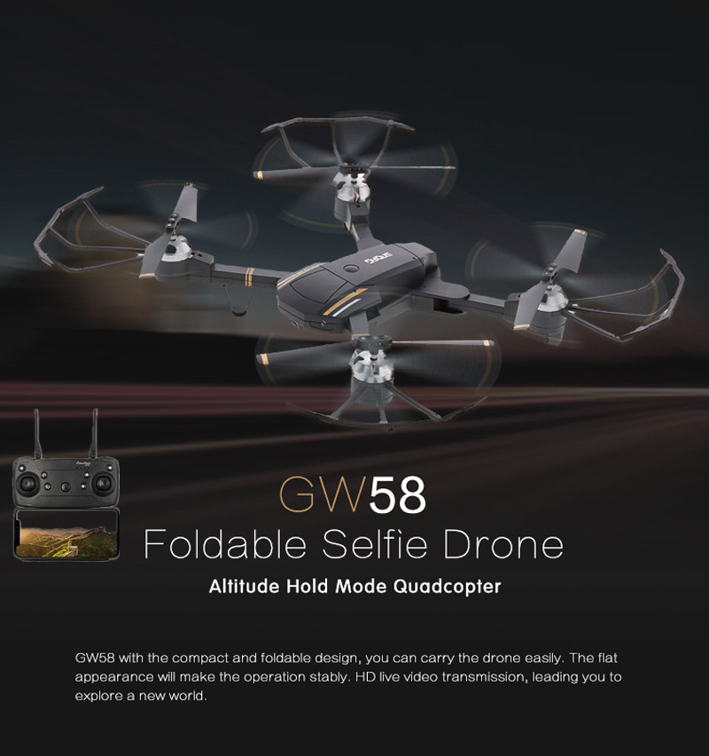 New Foldable Selfie Drone 480P 720P HD Camera WiFi FPV XS809 Upgraded RC Quadcopter Helicopter Mini RC Drone With Bag vs JD20S 720p hd camera rc drone quadcopter 2 4g rc drone selfie smart fpv quadcopter wifi drone video recording 1600mah