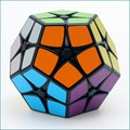 2x2x2 ShengShou Megaminx 12-side Cubos Mágicos Enigma Velocidade Cubo Cubos de Aprendizagem & Brinquedos Educativos Brinquedos de Plástico Bola como Presentes