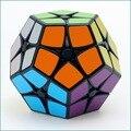 2x2x2 ShengShou Megaminx Cubos Mágicos 12-side Rompecabezas Velocidad Cubo Cubos de Aprendizaje y Educativos Juguetes De Plástico Bola como Regalos