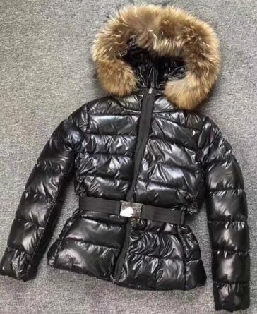 Giù donne giacca 04