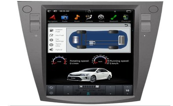 2019 Android 7.1 6.0 Tesla style Car No DVD Player GPS Navigation For Subaru Forester 2013 2014 2015 2016 2017 head unit radio