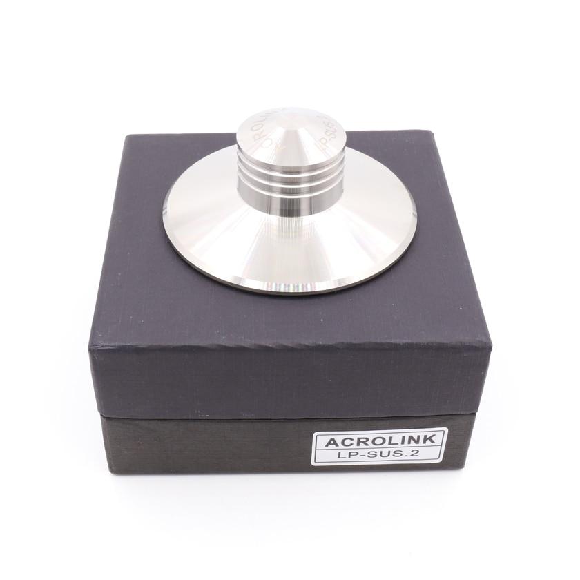 Livraison gratuite un pcs Acrolink LP disque disque tournant pince stabilisateur acier inoxydable haut de gamme GradeLivraison gratuite un pcs Acrolink LP disque disque tournant pince stabilisateur acier inoxydable haut de gamme Grade