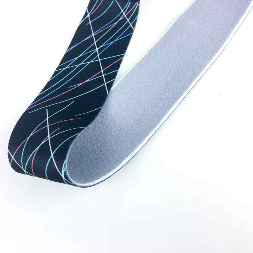 여자 남자 스포츠 머리띠 Anti-slip 탄성 Sweatband 요가 실행 자전거 Headscarf 야외 스포츠 Hairband 0815