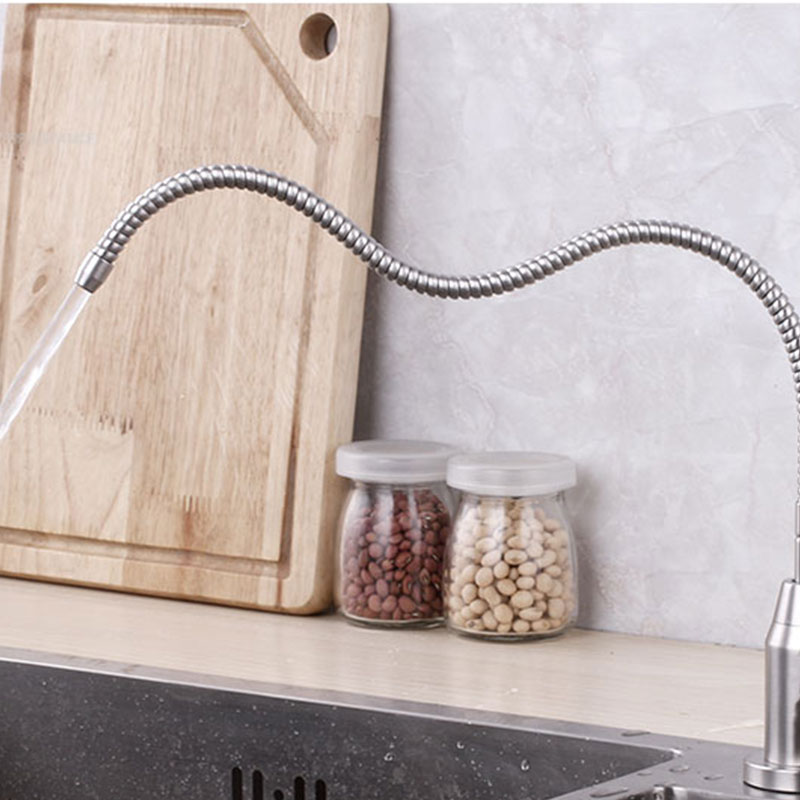 Flexible Hose For The Pure Water Drink Faucet Spare Parts