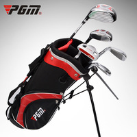 Brand PGM boy Precise Arms Golf wedge irons 5 clubs Children Catamite set Rod 3 12 Year putters driver