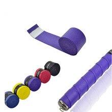 YeMuLang Brand 1pcs Anti-slip Absorb Sweat Fishing Rod handle Absorb Sweat Non-Slip Belt For Fishing Tool Accessories F113