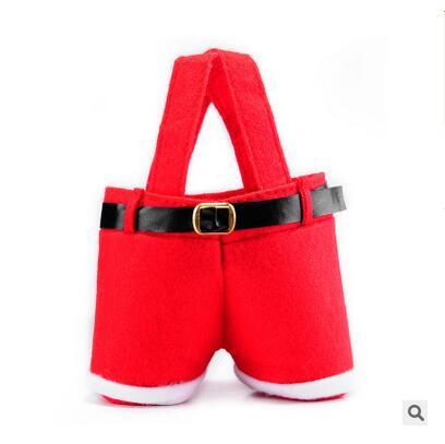 High Quality Mini Shopping Bag For Christmas Wedding Gift Decoration