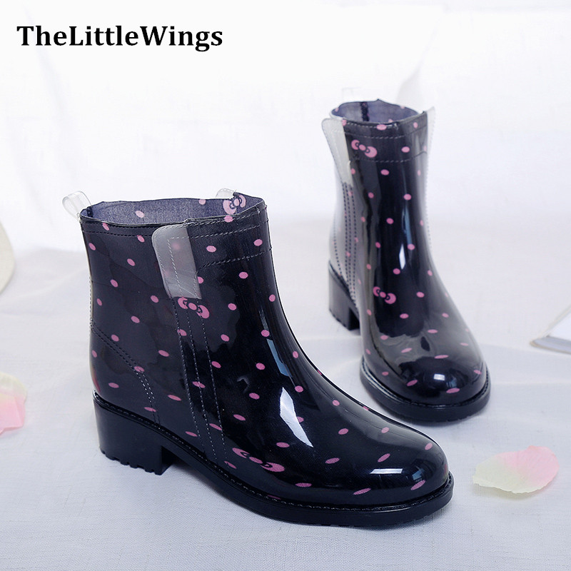 Online Get Cheap Cute Rain Boots -Aliexpress.com | Alibaba Group