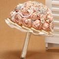 2017 Bridesmaid YIYI Wedding Bouquet Customized Wedding Flowers luxurious Bridal Bouquets Artificial Bridal Bouquet  WB012
