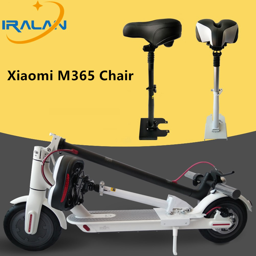 Xiaomi Mijia M365 Electric Scooter Foldable Shock ...