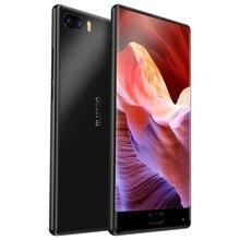 "Original Bluboo S1 Bisel-menos Smartphone 5.5 ""FHD Helio P25 MTK6757 Octa Core Android 7.0 de Doble Cámara Trasera OTG Teléfono Móvil"