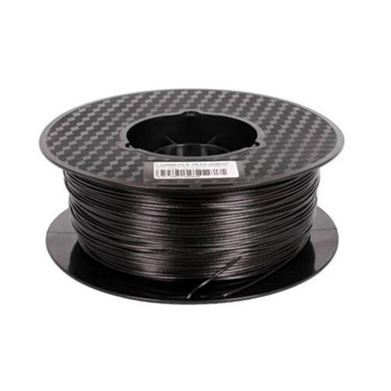 Carbon Fiber 3D Printing Supplies 1.75mm 3.0 Conductive 3D