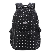 Fashion School Backpack for Teenage Girls Children School Bags Kids Book Bags Orthopedic Backpack Laptop Travel Bags for Teenage