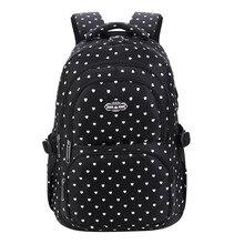 Mode Schule Rucksack für Teenager Mädchen Kinder Schule Taschen Kinder Buch Taschen Orthopädische Rucksack Laptop Reisetaschen für Teenager