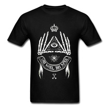 Ubi Mel Ibi Apes 2018 New Printed Tops Tees Crew Neck Summer Pure Cotton Short Sleeve T-shirts Slim Fit T Shirt For Male