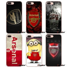 coque iphone x arsenal