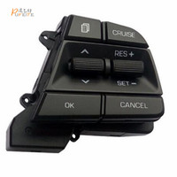 For Hyundai Movable Collar 1 6l Car Fans Gift Bluetooth Phone Cruise Control Steering Wheel Buttons