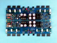KSA100 класс A или класс AB в сборе Hi Fi усилитель мощности плата