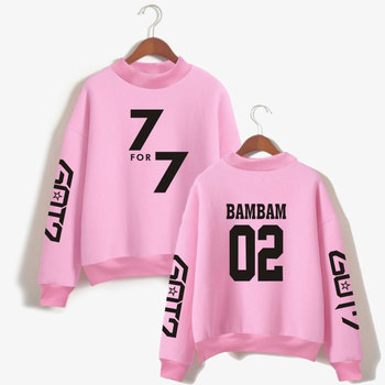615bccddcc4d 2016 camisetas de hombre Kpop símbolo 2NE1 2NE1 miembros Tapas nombre Bad  girl Tee k-pop moda ropa ...