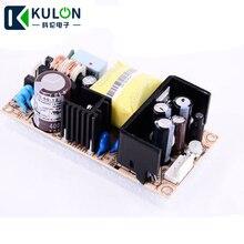 Meanwell RPS 60 AC/DC פלט יחיד ירוק PCB סוג רפואי אספקת חשמל 60W 3.3 V/10A 5 v/10A 12 V/5A 15 V/4A 24 V/2.5A 48 V/1.25A
