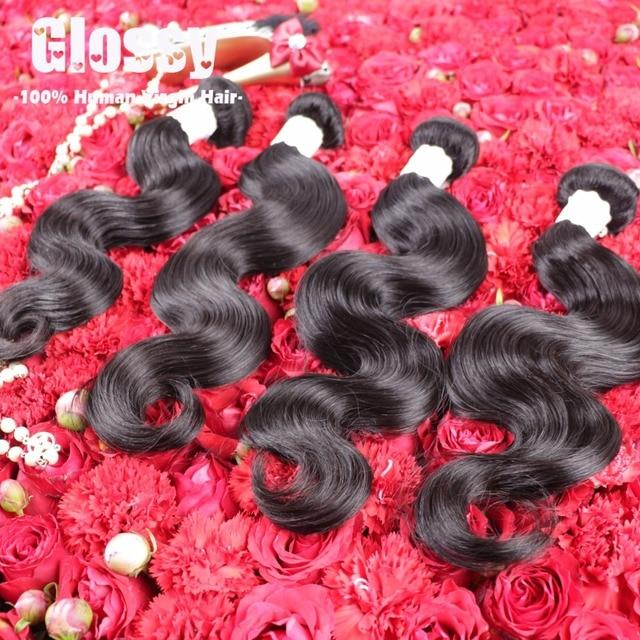 On Sale Virgo Hair Company 7a Peruvian Body Wave Original Hair