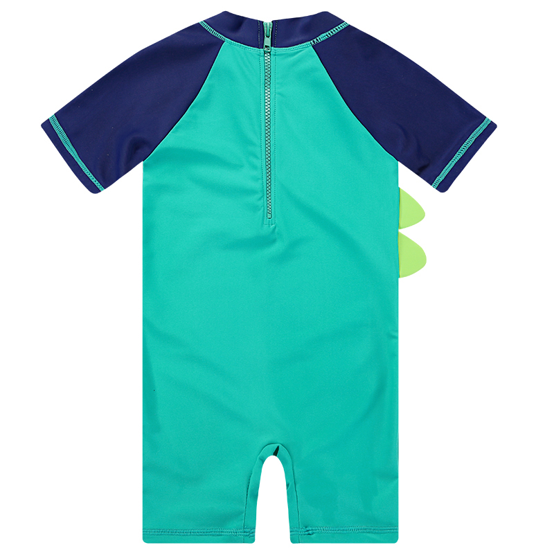 d4e5730d9f Chumhey Top Quality Baby boys swimwear UV 50+ sun protection one piece  infant bathing suit beachwear swimsuit diving surfing-in Swimwear from  Mother & Kids ...