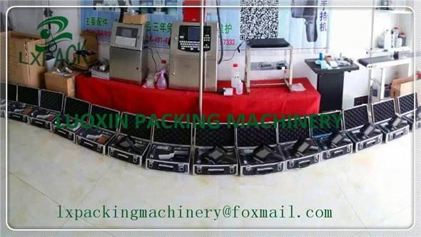LX-PACK madalaim tehasehind kahemõõtmeline kood 2D-tekstidega - Elektritööriistade tarvikud - Foto 4