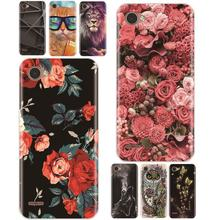 купить Ultra thin stylish Phone Case For LG Q6 a alpha Q6a Q 6 M700 Funda Capa Soft Silicon Wallet Cover For LG Q6 5.5 Pattern Cover дешево