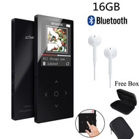 Original Brand BENJIE C1 8GB 1 8 Screen FLAC Hifi MP3 Player High Quality Lossless