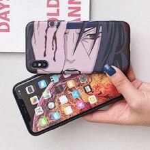 Uchiha Itachi Phone Case For Iphone