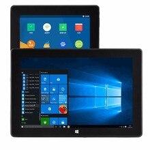 10.1 pulgadas Tablet PC Intel Cereza Z8350 Trail Quad-Core 4 GB RAM 64 GB ROM Dual OS Windows 10 y Android 5.1 OTG HDMI BT Teclado