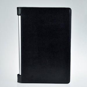 Image 4 - Litchi Fall Für Lenovo YOGA Tablet 10 HD + 10,1 B8000 B8000 H/F B8080 B8080 f B8080 H B8080 X tablet PU leder Abdeckung + stift