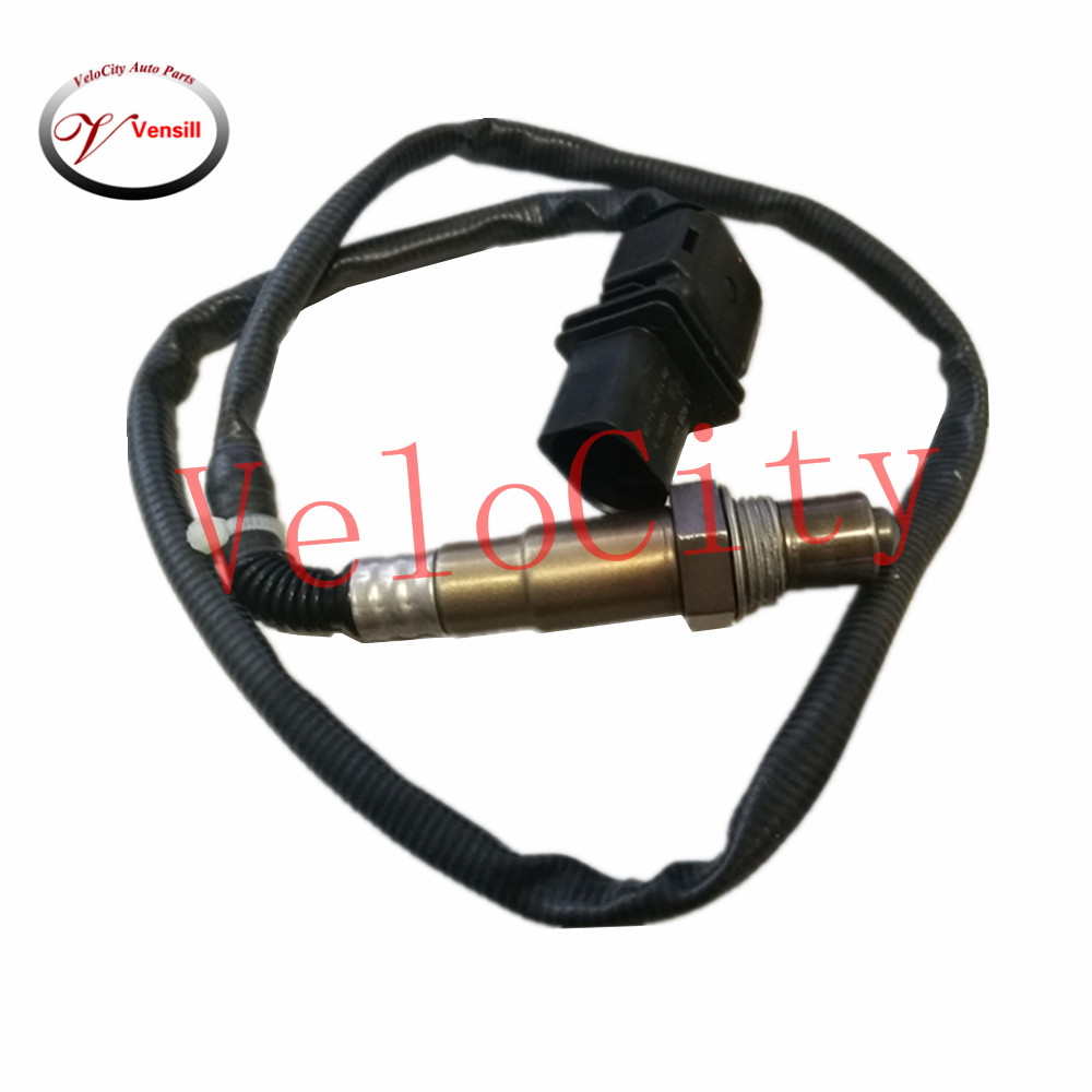 Lambda Oxygen Sensor For Citroen C4 Peugeot 207 308 16 Part No Faulty Wiring 0258017209 1618hg 1609345280 9665414480 In Exhaust Gas From Automobiles