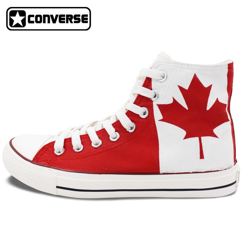 Converse Femme Canada