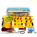 School Electricity learn  test box Getting Started Electromagnetic physics equipment boxes science experiment teaching aids
